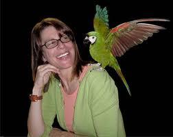 Dr Susan Friedman