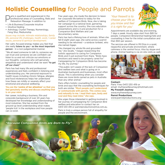 142782 Parrot Productions Ad large-1